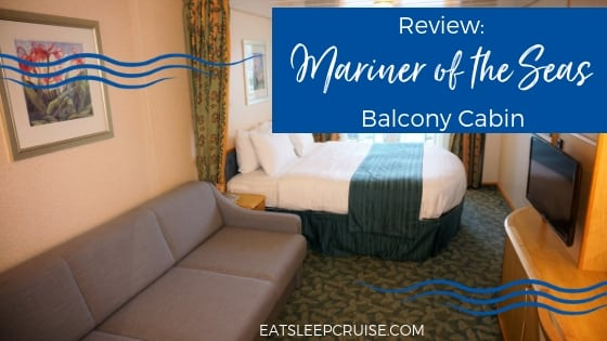 Mariner Of The Seas Balcony Cabin Review Eatsleepcruise Com