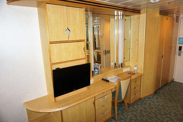 mariner of the seas balcony cabin review