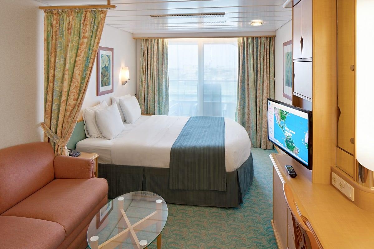 Mariner Of The Seas Balcony Cabin Review Eatsleepcruise Com