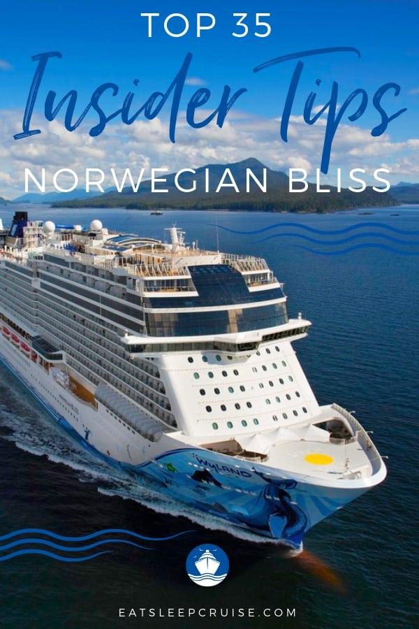 Top 35 Insider Tips Norwegian Bliss