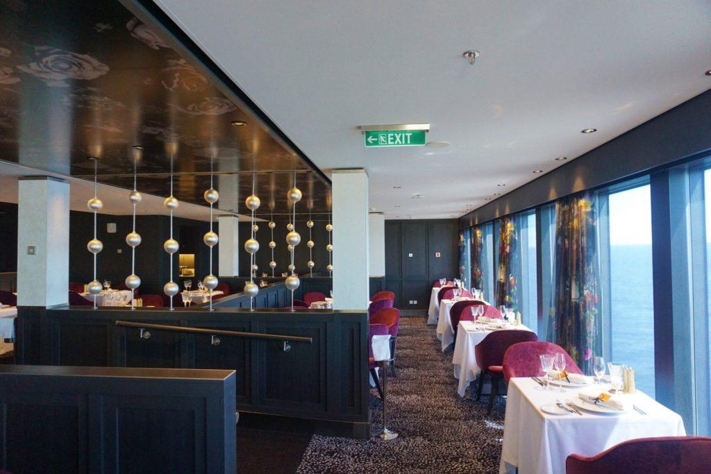 Norwegian Bliss Specialty Dining Package Review Eatsleepcruise Com