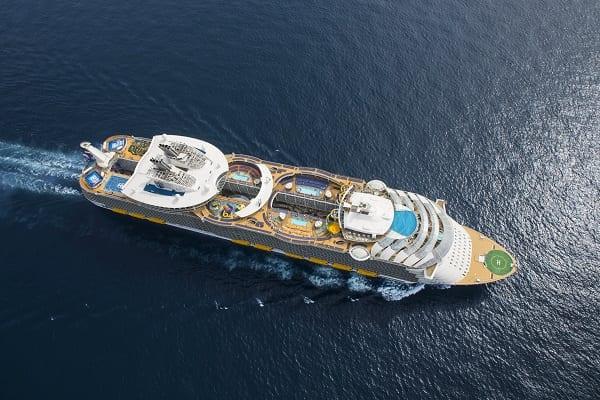 Symphony of the Seas Tips