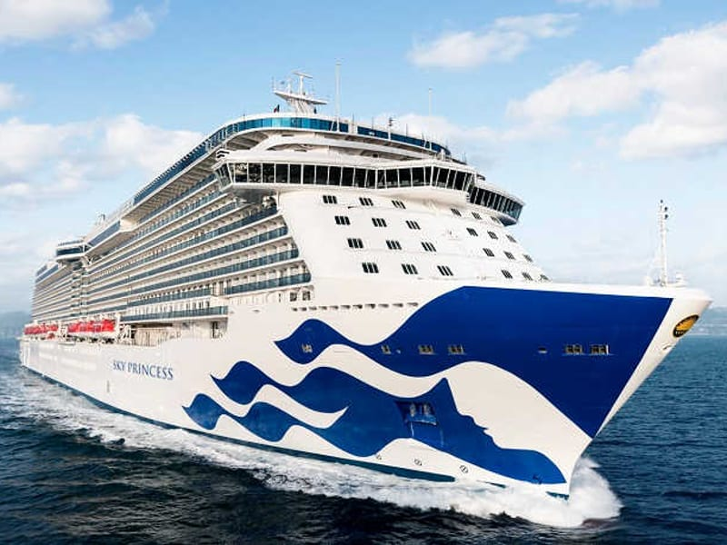 Top Cruise Ships of 2019