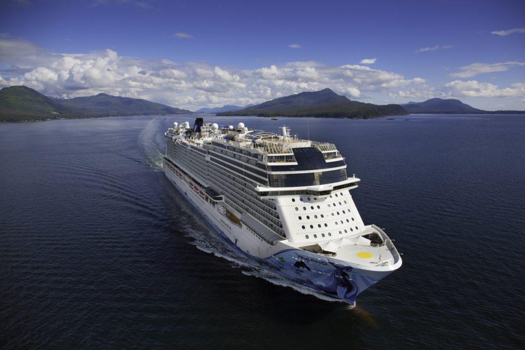 Norwegian Bliss - Alaska Cruises You Can Take Summer 2021