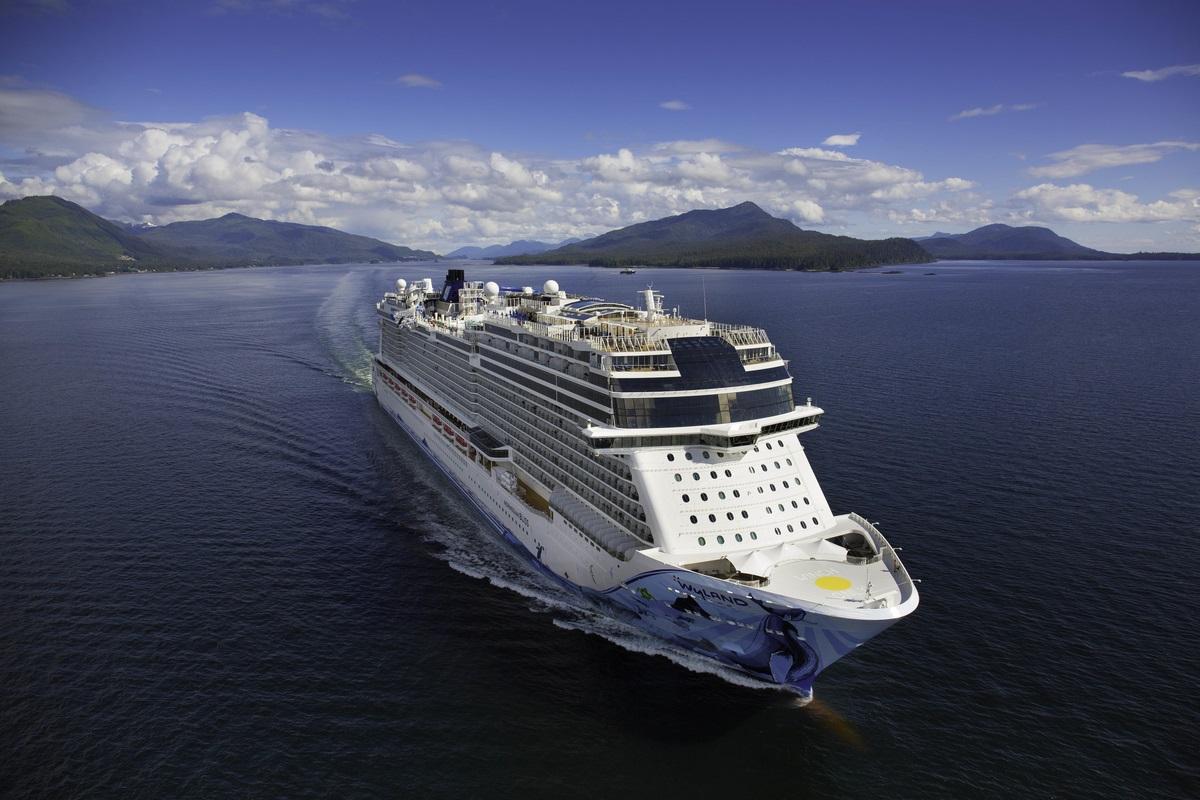 Norwegian Cruise Line Extends Cruise Suspension