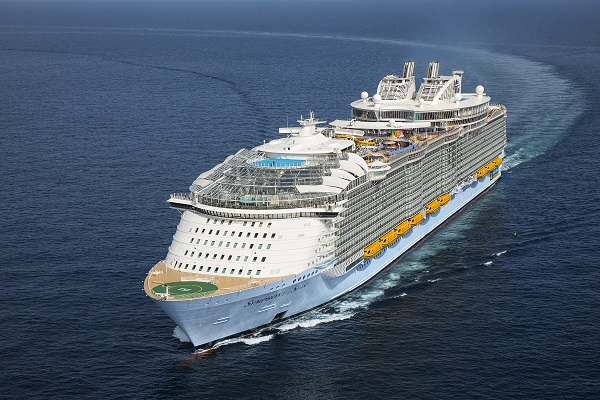 Symphony of the Seas Cruise Review
