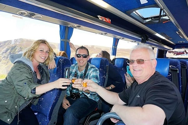 Wild Wicklow Tours Review