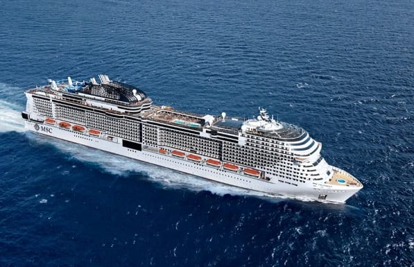 Top Cruise Ships for 2019
