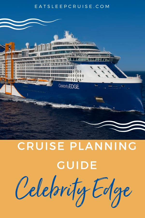 Celebrity Cruise Planning Guide