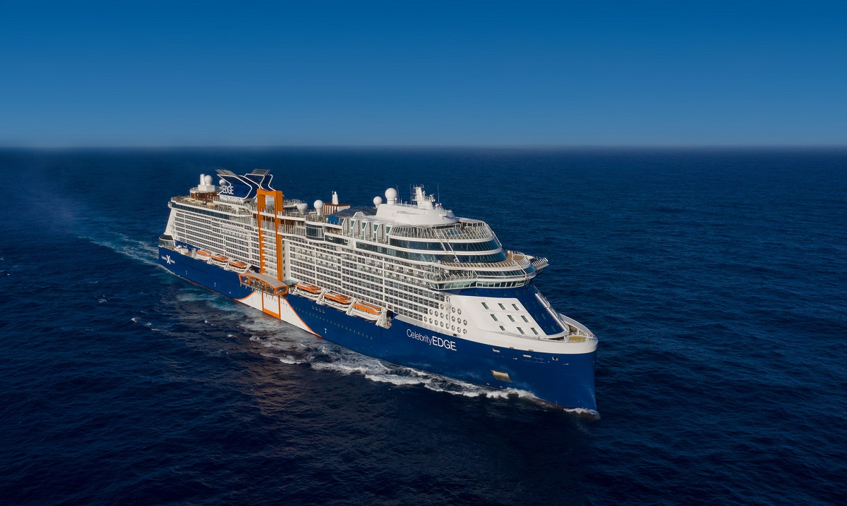 Celebrity Edge Planning Guide