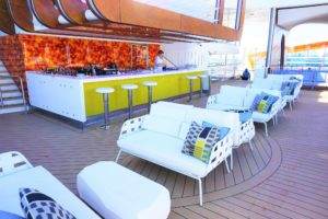 Caribbean cruise on celebrity eclipse ship