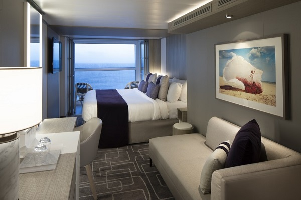 Celebrity Edge Cruise Planning Guide