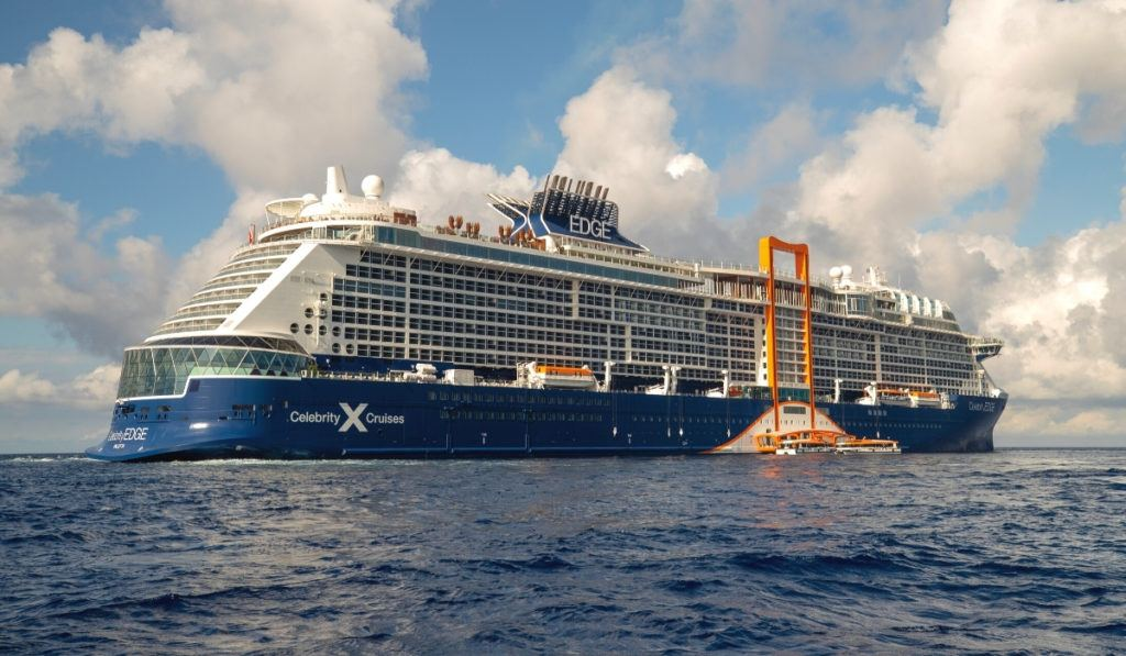 All New Celebrity Edge Health and Safety Protocols For 2021 Cruises
