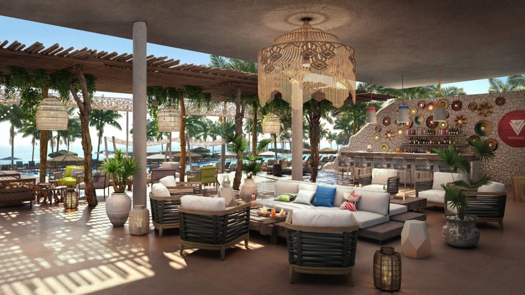 Top Things to Know about Virgin Voyages' Scarlet Lady