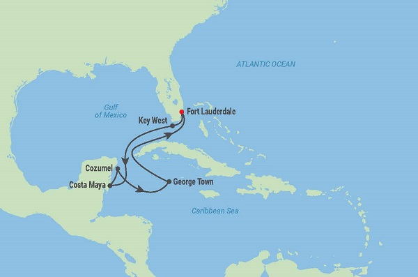 Celebrity bahamas cruise reviews