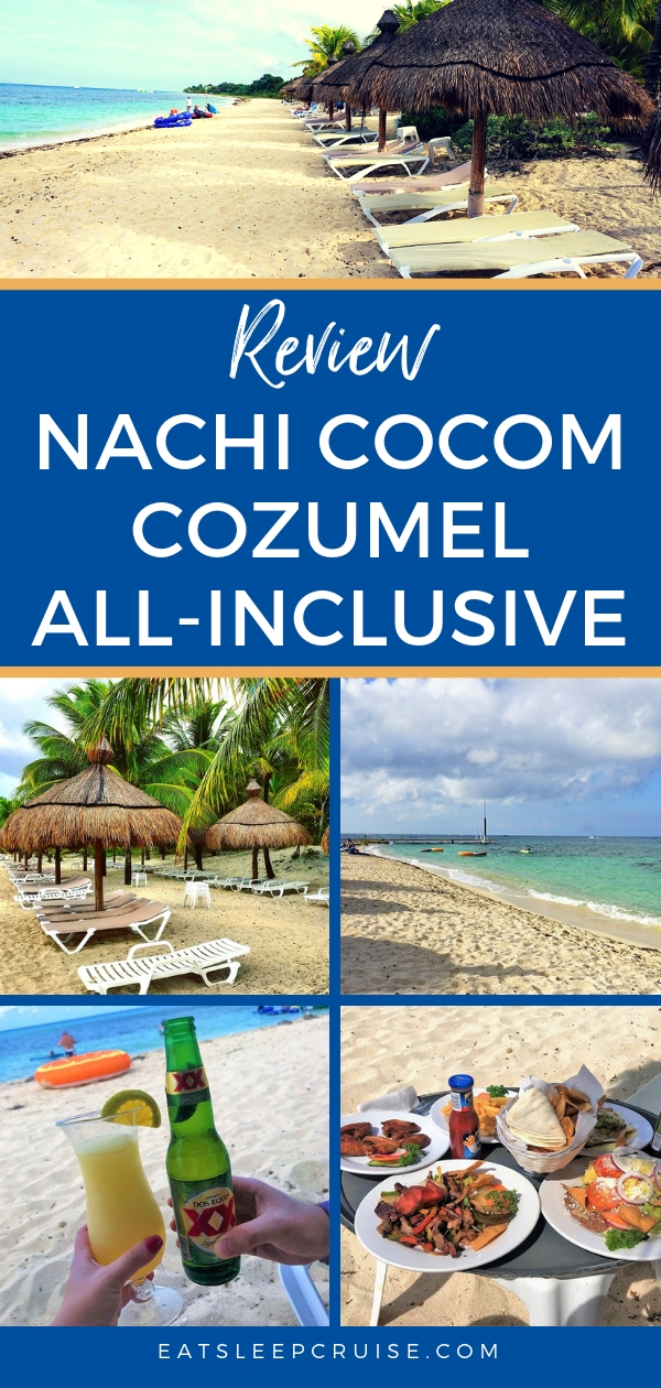 Nachi Cocom Cozumel Review