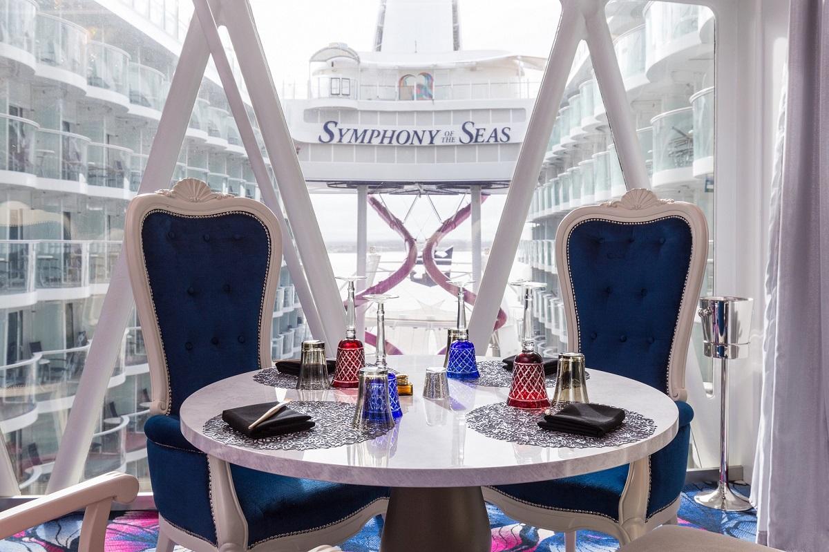 Symphony Of The Seas Wonderland Review Eatsleepcruise Com