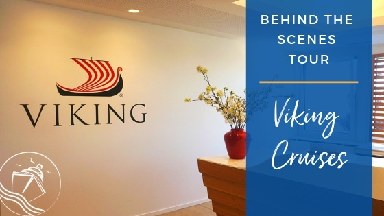 Behind the Scenes Look at Viking Cruises