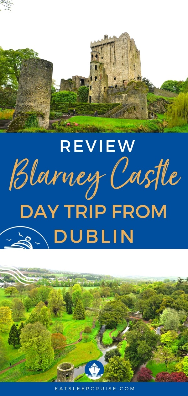 Blarney Castle Day Trip From Dublin Review