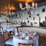 AmphorA Restaurant on Windstar Cruises Wind Surf