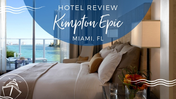 Kimpton Epic Hotel Review