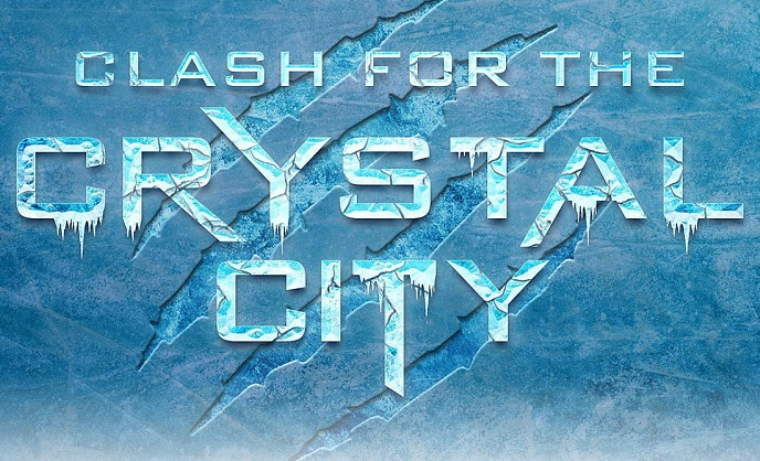 Clash for Crystal City Oasis of the Seas