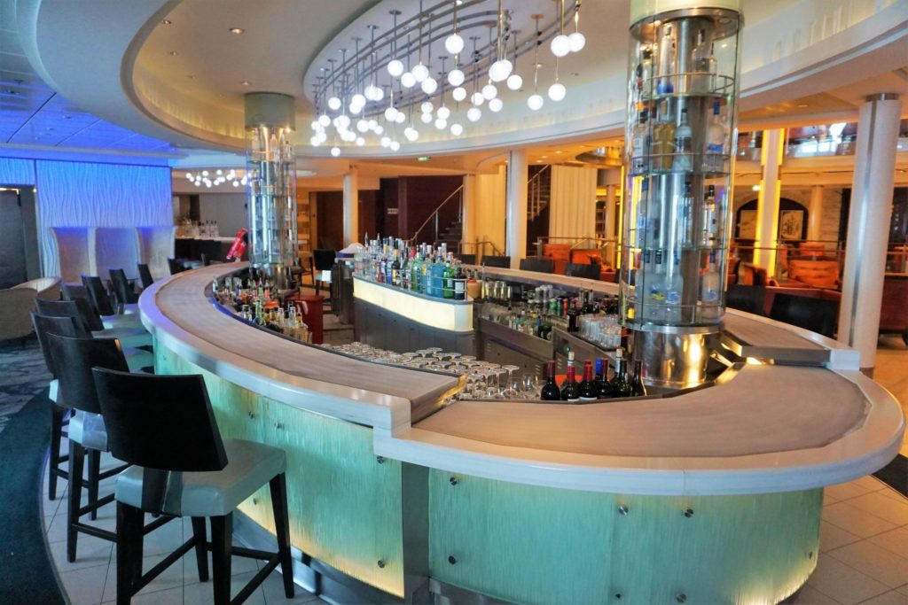Top Things to Do on Celebrity Solstice