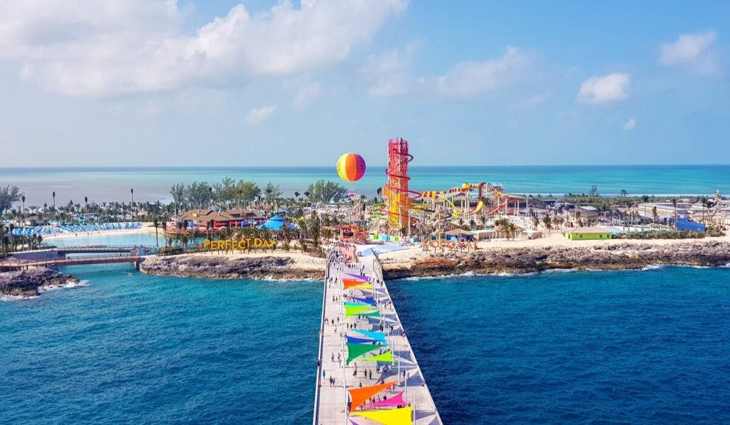 How to Spend Two Days at Perfect Day CocoCay Bahamas