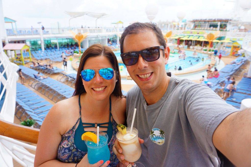 Navigator of the Seas Cruise Review