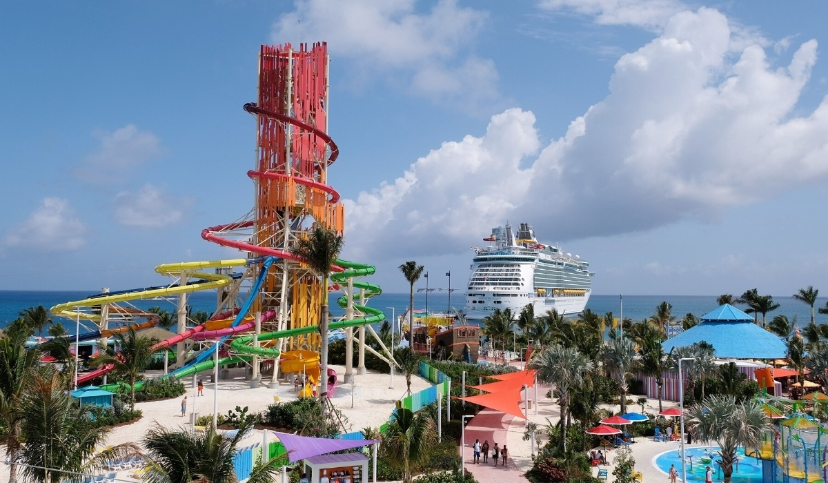 What's Included on Perfect Day at CocoCay, Bahamas