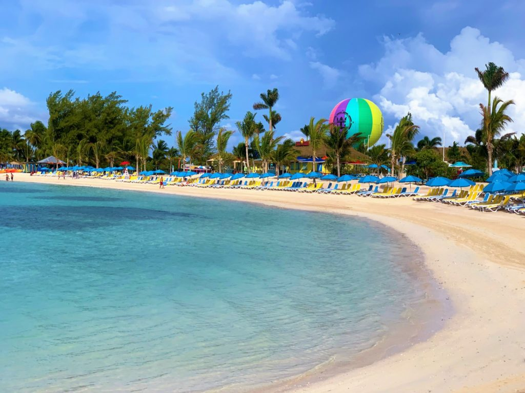 Top Things to Do on Perfect Day at CocoCay - Top Things to Do on Adventure of the Seas
