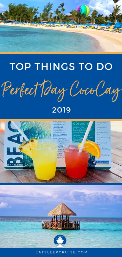 Top Things to Do Perfect Day at CocoCay