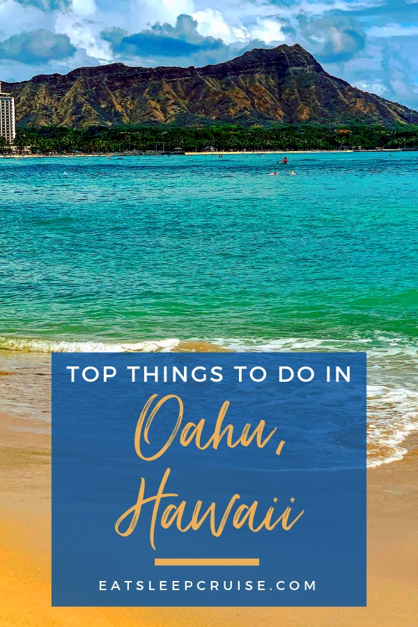 Top Things to Do in Oahu, Hawaii on a cruise