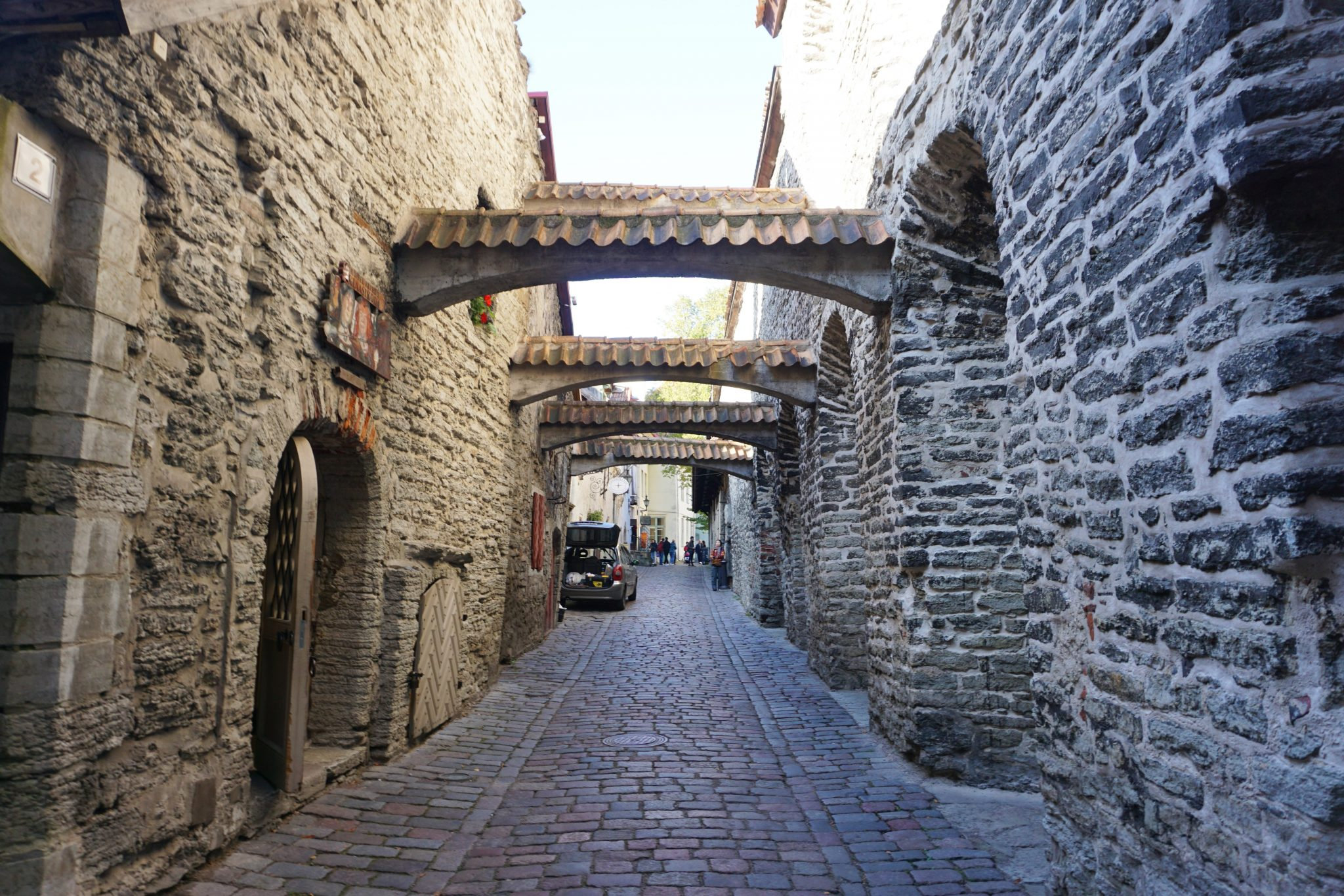 top things to do in tallinn, estonia