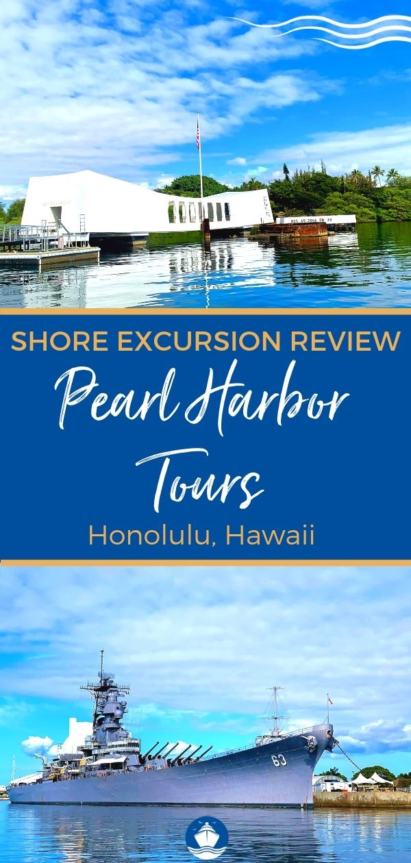 Honest Review of Pearl harbor tours