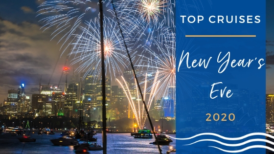 Top New Year's Eve Cruises to Ring in 2020