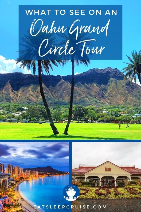 Oahu Grand Circle Tour Review