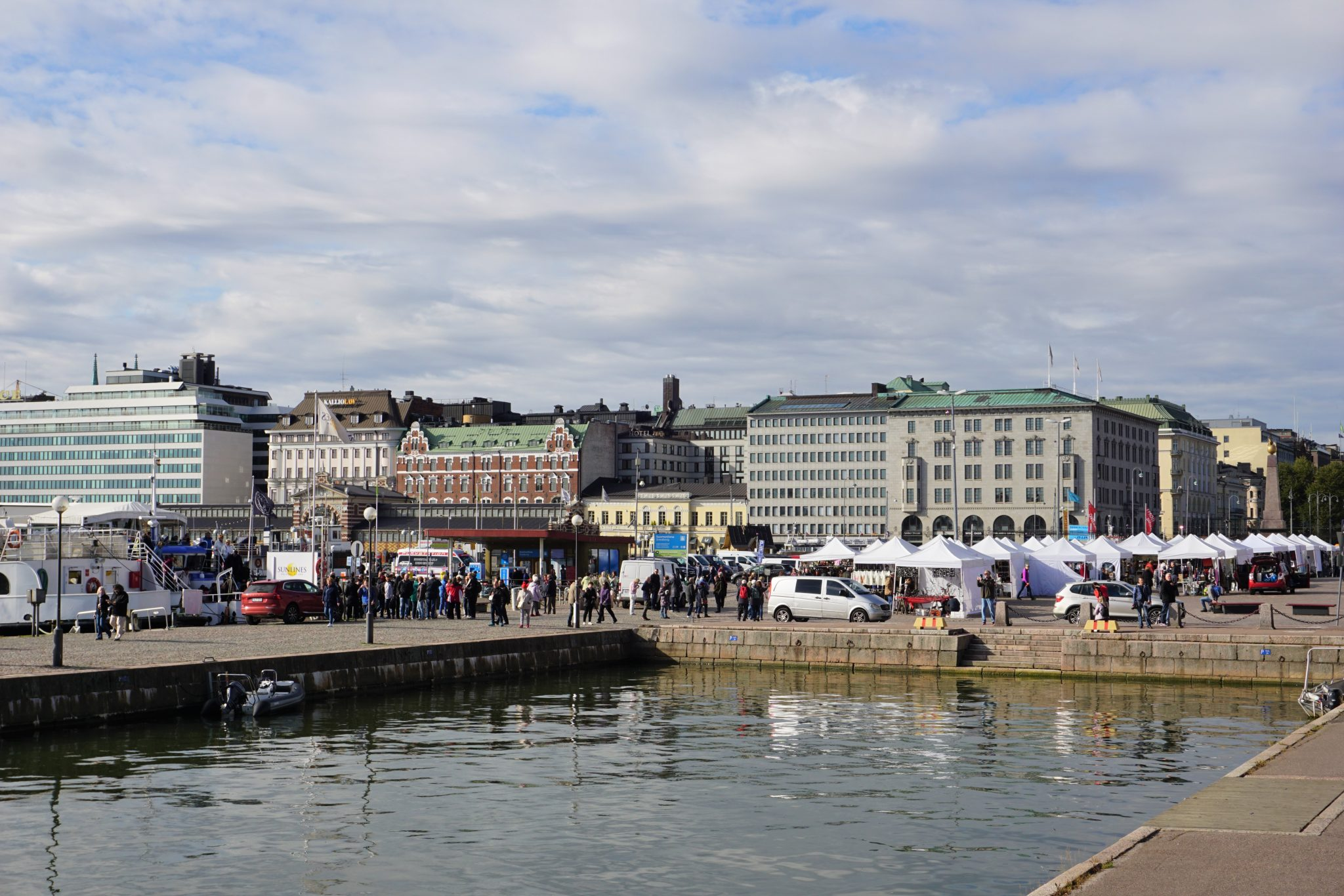 Top Things to Do in Helsinki, Finland on a Cruise