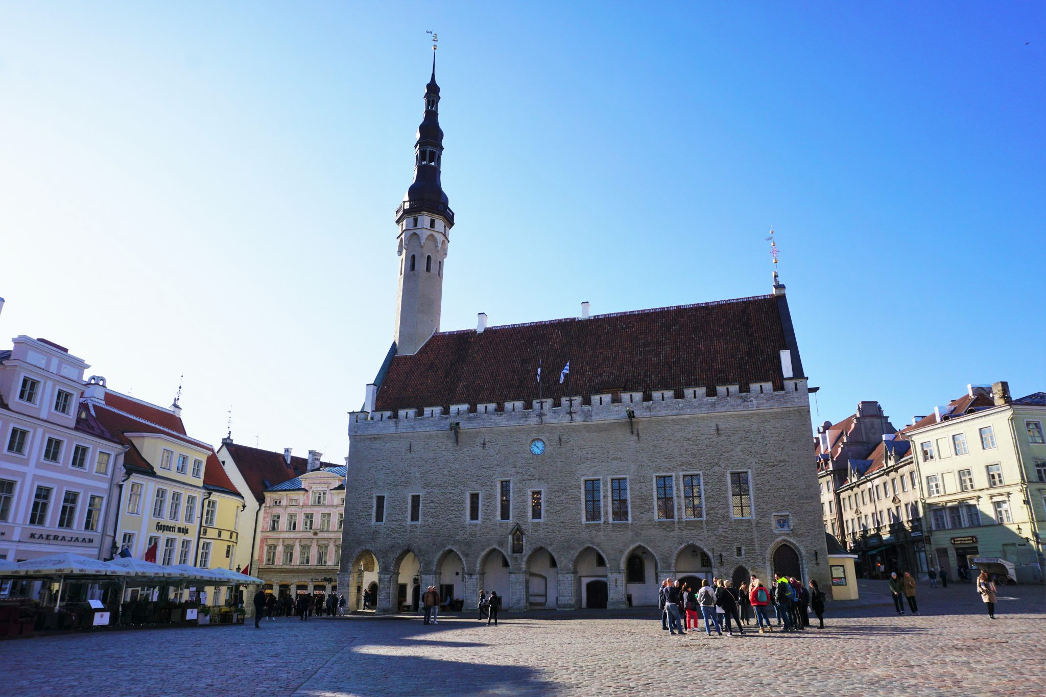 Top Things to Do in Tallinn, Estonia on a Cruise