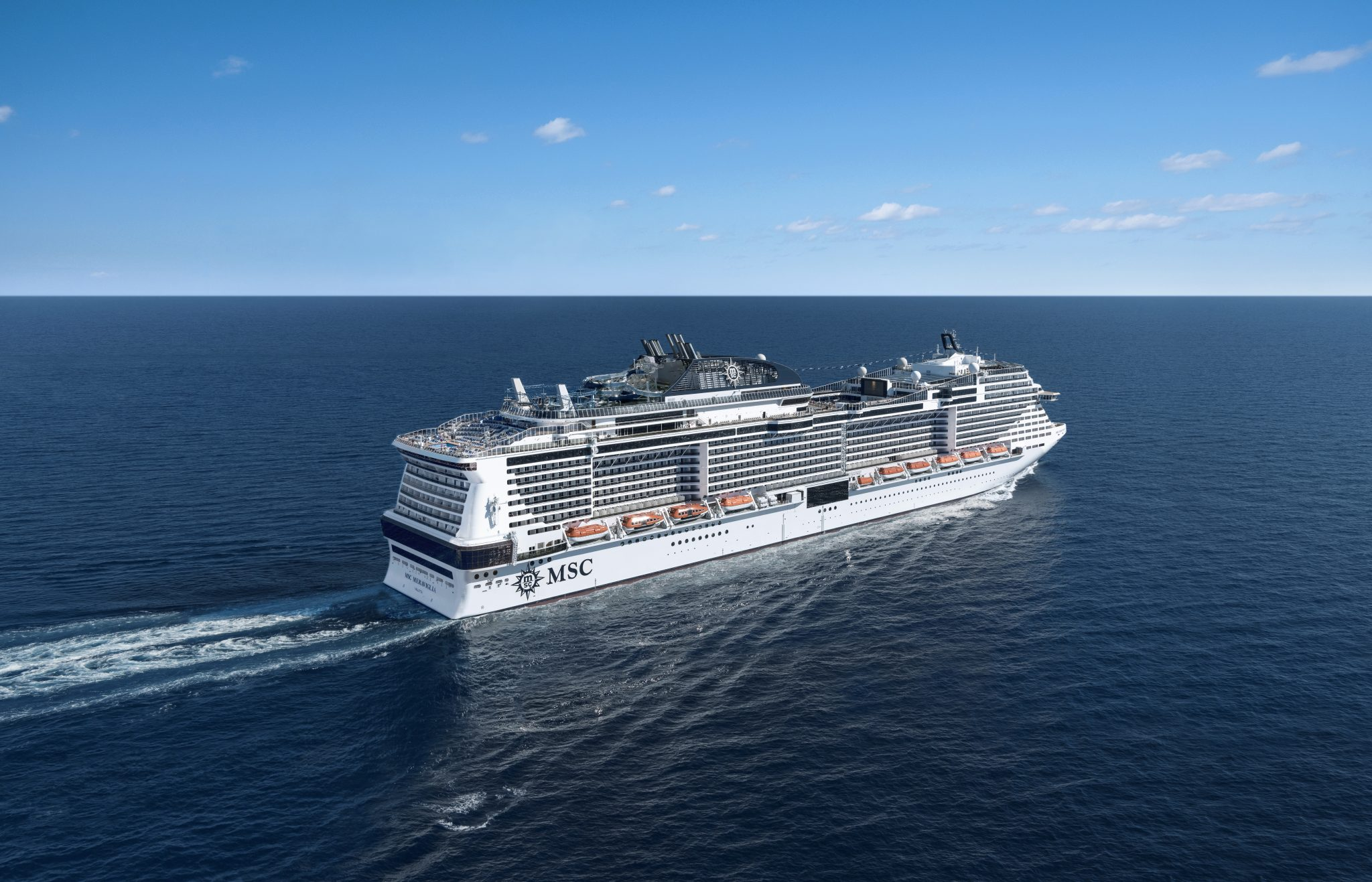 top cruise ships to sail on in 2020