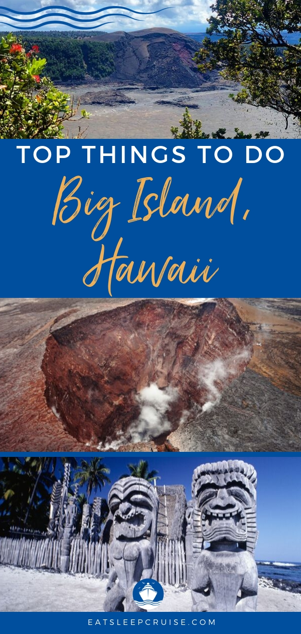 Top Things to Do in Hilo and Kailua-Kona, Hawaii