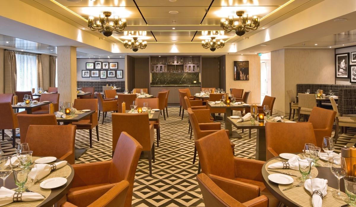 Viking Ocean Cruises Restaurant Guide