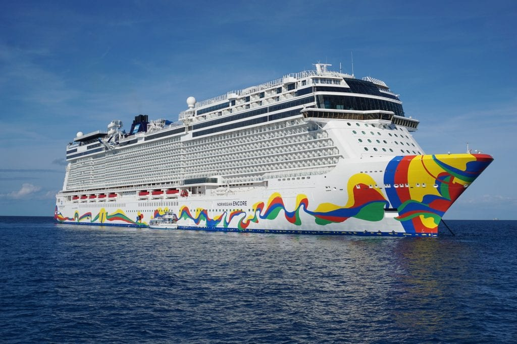 Norwegian Encore Cruise Review - Top Caribbean Cruise Tips