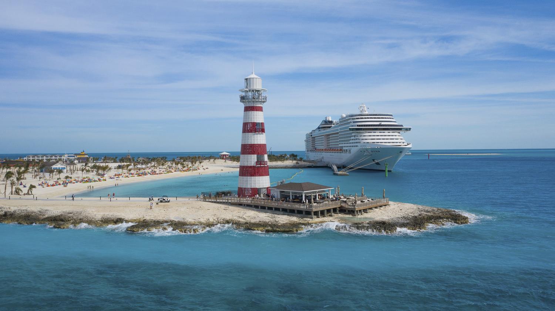 Cruise Private Islands in 2020