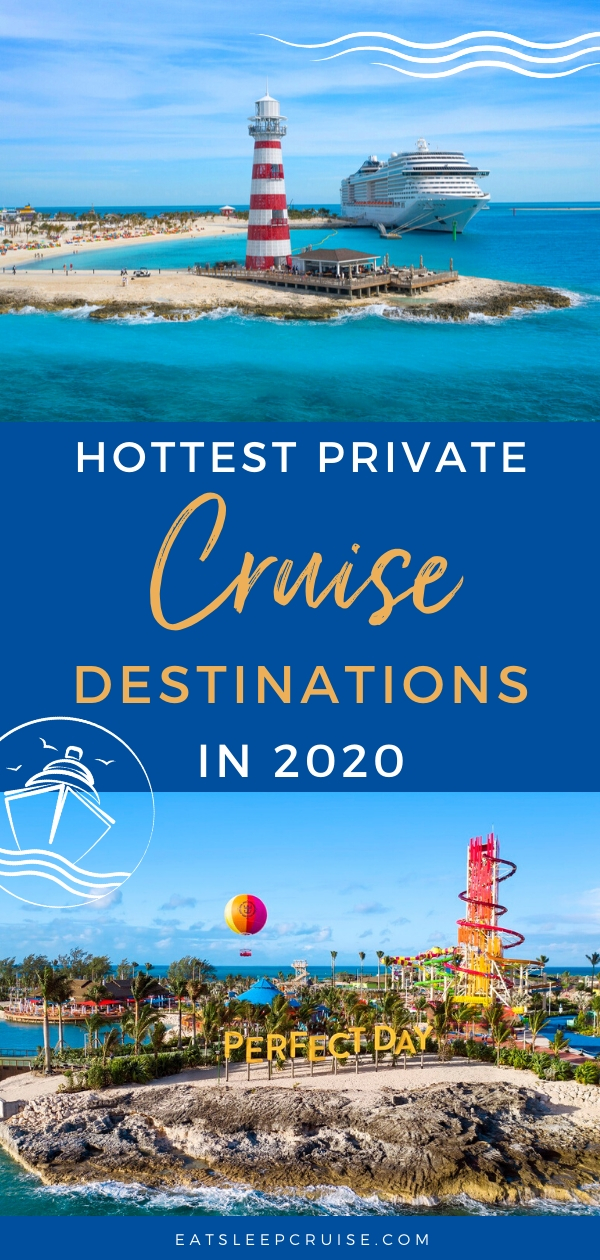 Hottest Private Cruise Destinations to Visit in 2020