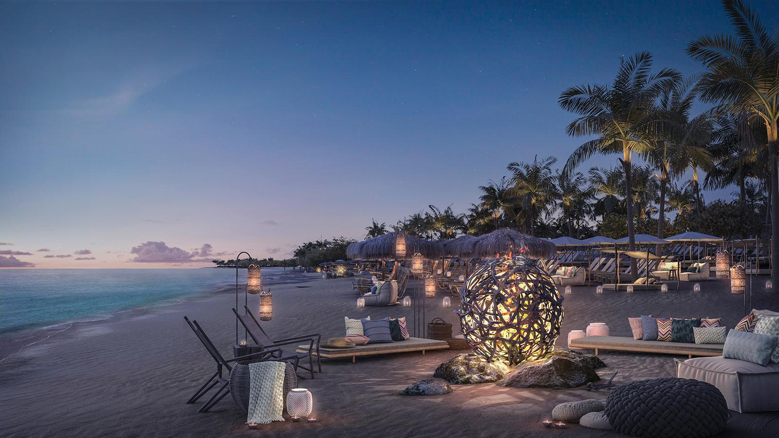 Hottest Cruise Private Destinations in 2020