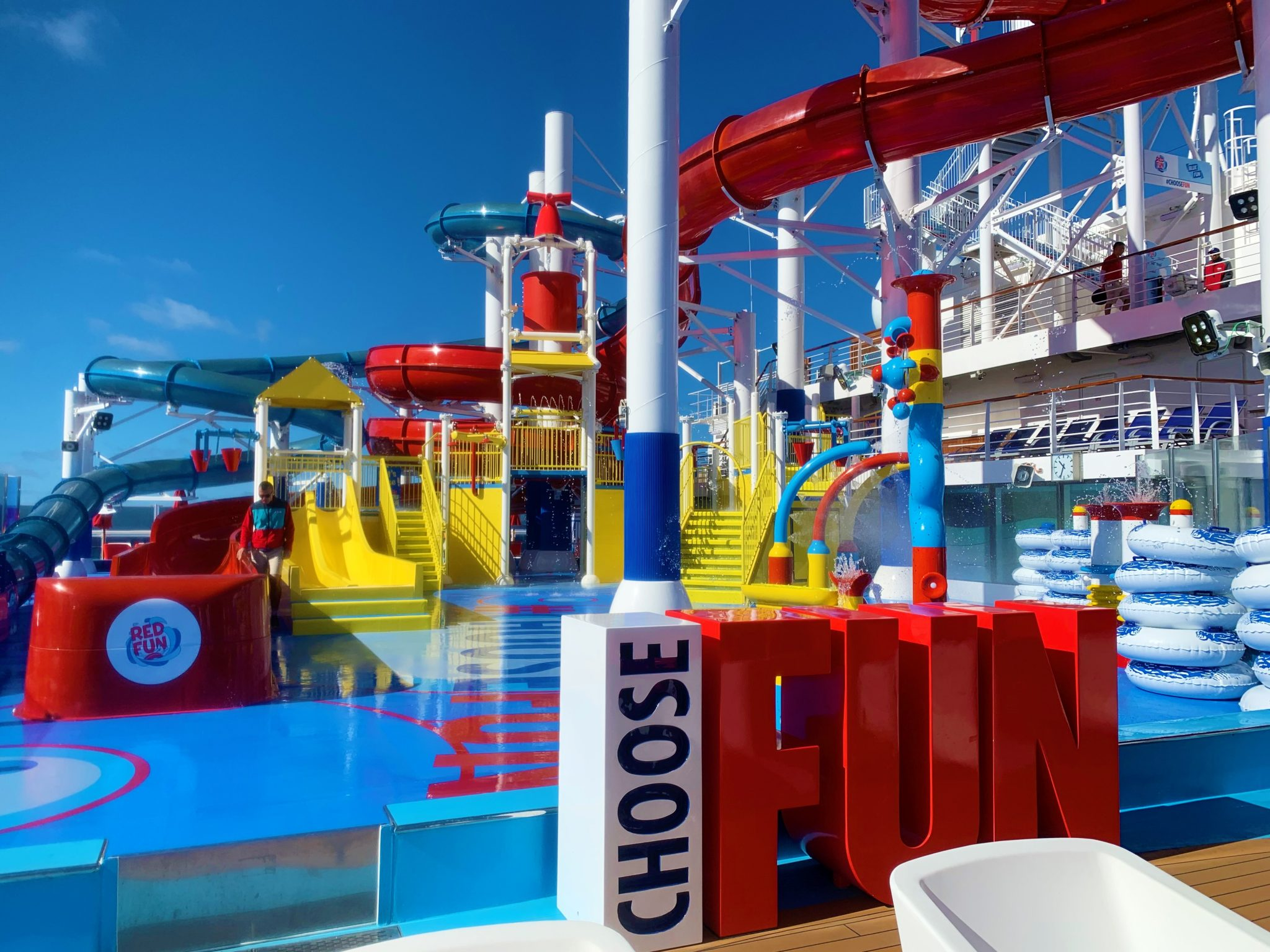 Carnival Panorama Mexican Riviera Cruise Review