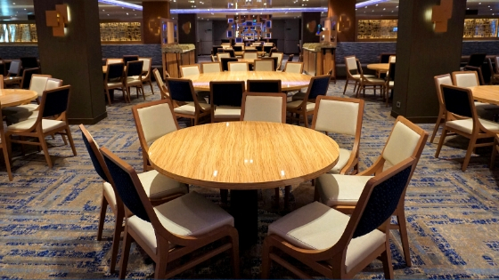 10 Top Foods on Carnival Cruise Line Cruise Ships