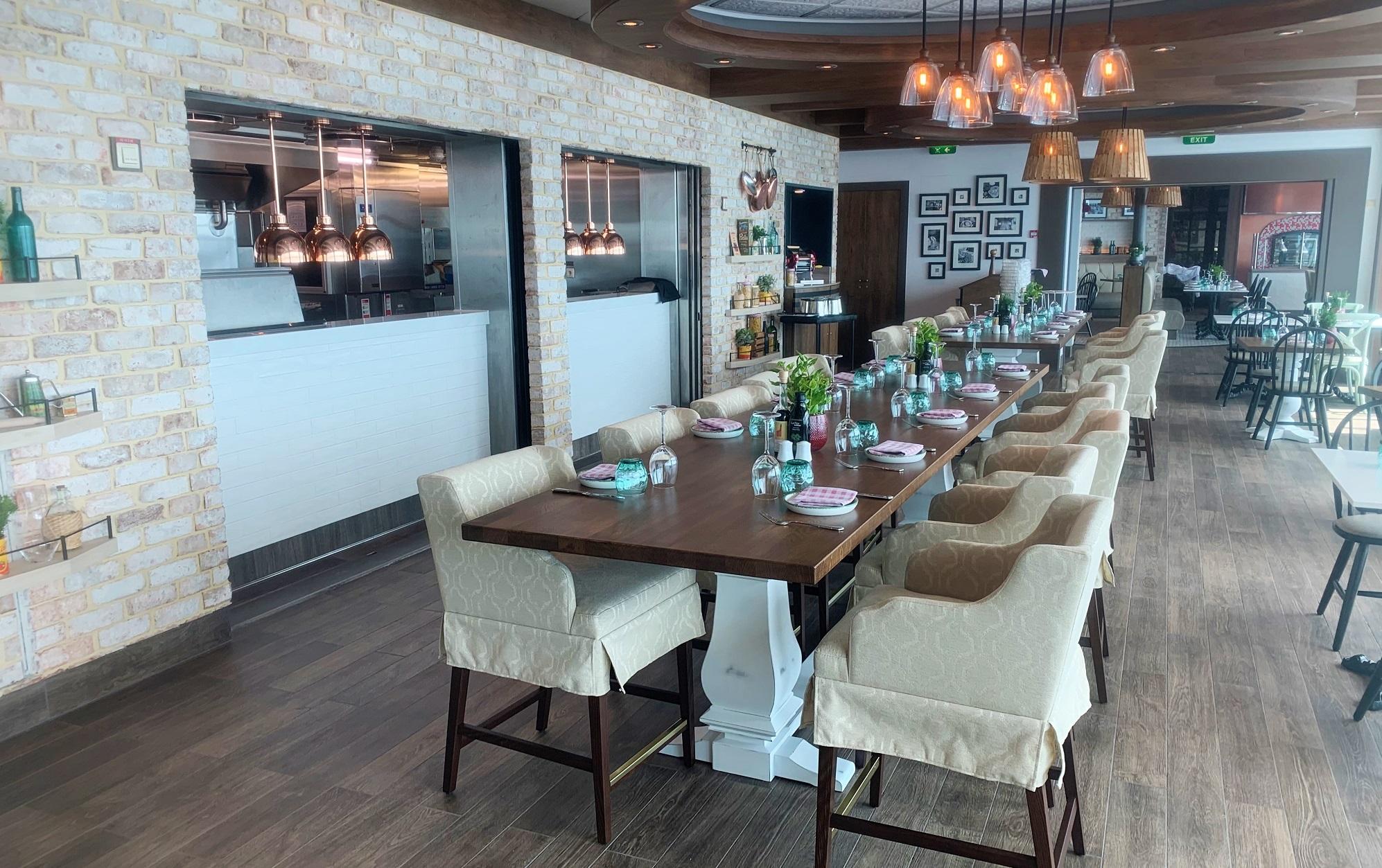 Freedom of the Seas Restaurant Menus
