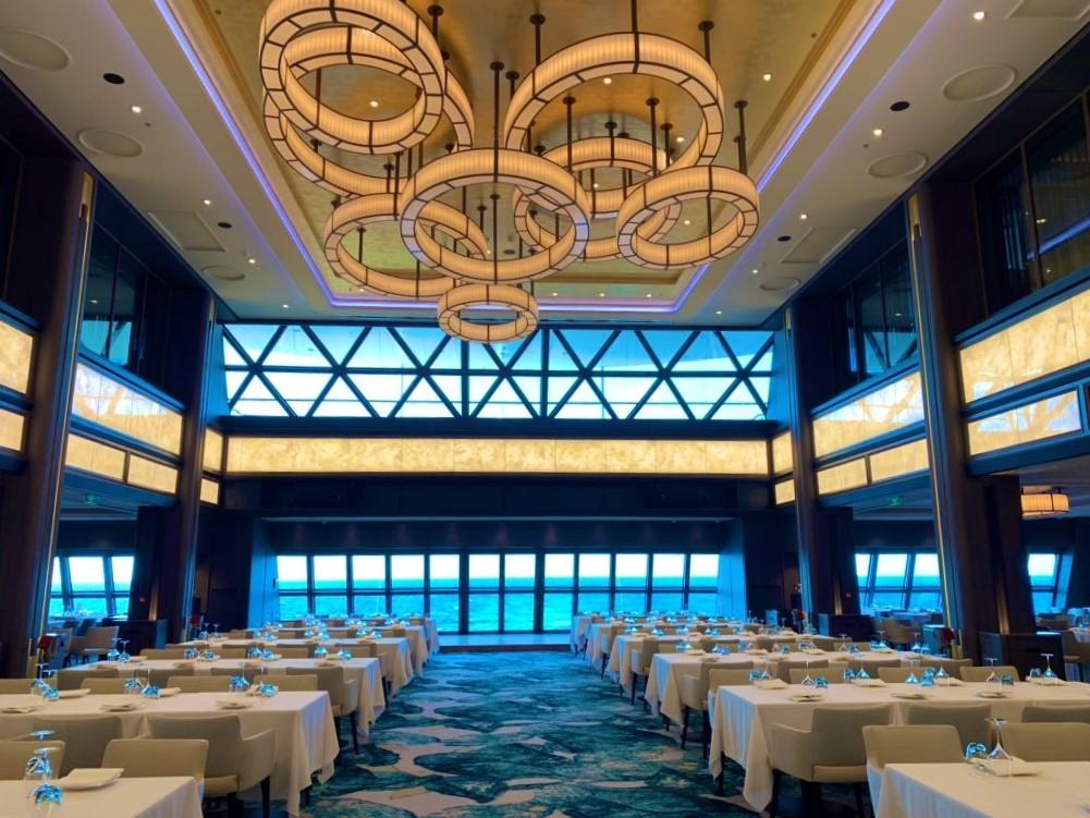 Cruise Dining